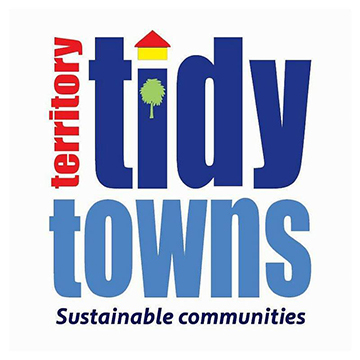 Territory Tidy Towns