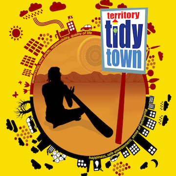 Tidy Town