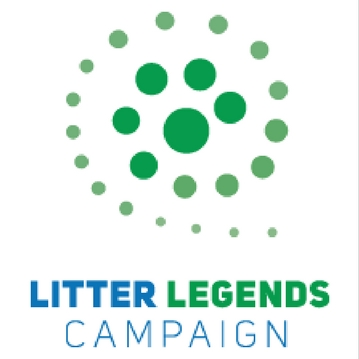 Litter Legends Campaign NT