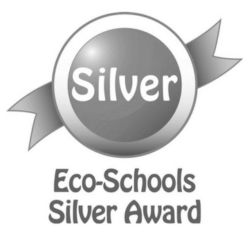 Nighcliff Primary Achieves Silver Award in Eco School Program