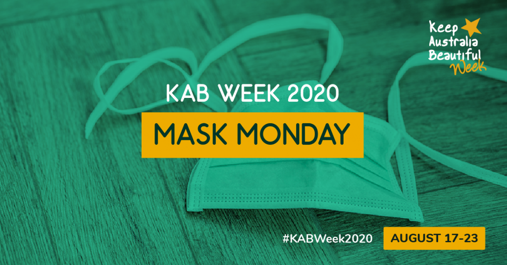 Mask Monday