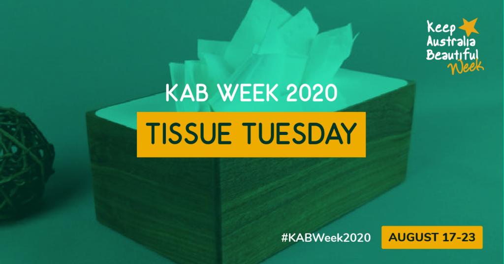 Tissue Tuesday