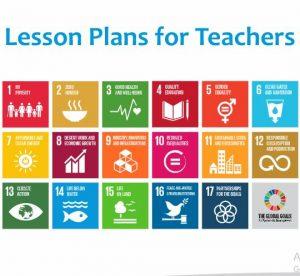 Eco-Schools Lesson Plans for Teachers