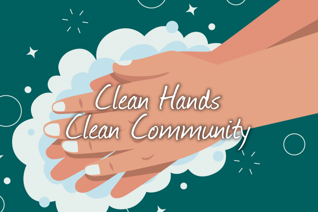 Clean Hands Clean COmmunity