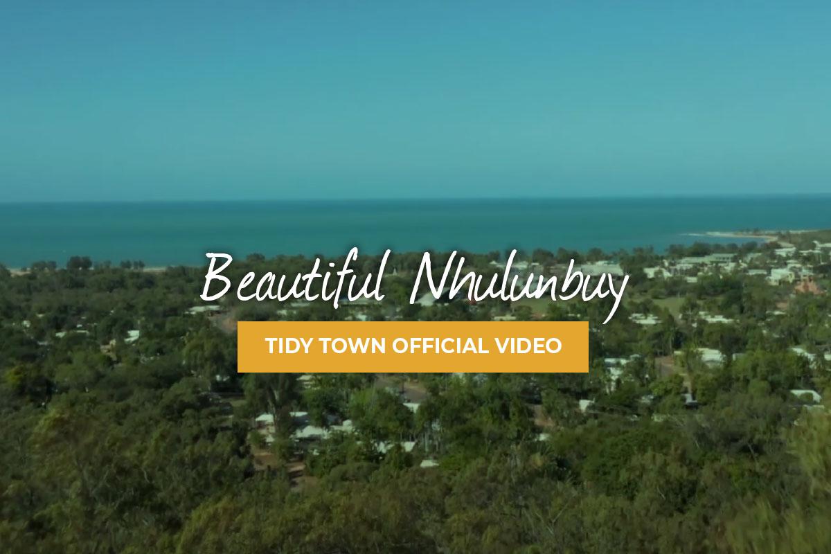 Nhulunbuy Official Video 2020