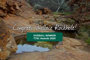 Wallace Rockhole Winner