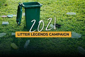 2021 Litter Legends