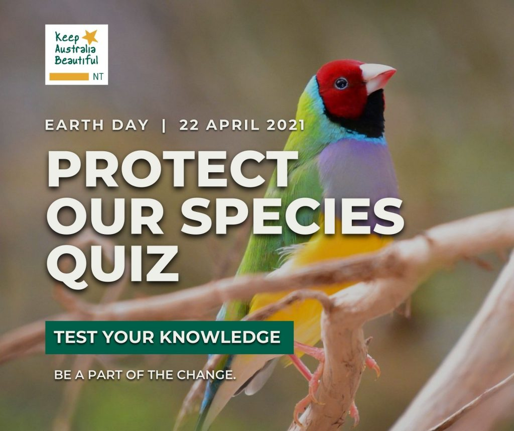 Protect Species Quiz