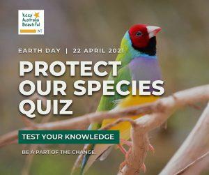 Protect Species Quiz