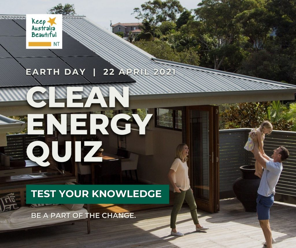 Clean Energy Quiz